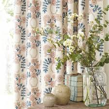 Home Fashion Interiors Buy Sanderson 235876 Flower Pot Fabric Maida Fashion Interiors