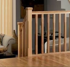Landing Handrail Height Oak Staircases Made To Size Low Online Prices Straight White Oak