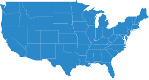 interactive map of the us map us image major tourist attractions maps