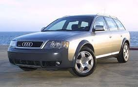 audi allroad 2003 used 2001 audi allroad quattro for sale pricing features edmunds