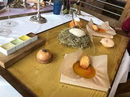 et cuisine marc veyrat dessert picture of la maison des bois marc veyrat manigod