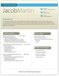 resume and cover letter templates resume u0026 cover letter template
