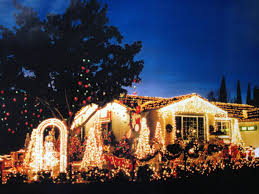 Yucaipa Christmas Lights Best Christmas Lights And Holiday Displays In Pleasanton Alameda