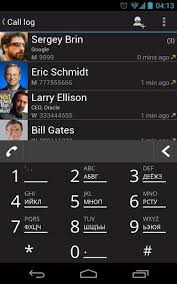 best android dialer apk dialer one free smart dialer android apps on play