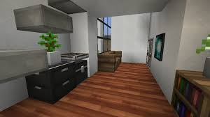 Minecraft Interior Design Modern Houses Minecraft Interior Minecraft Seeds Pc Xbox Pe