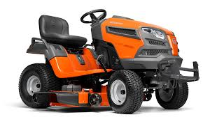 husqvarna riding lawn mowers yt48dxls