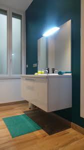 Carrelage Salle De Bain Colore by Indogate Com Salle De Bain Blanc Gris Bleu