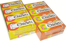 where to buy chiclets gum chiclets gum 20ct discontinued