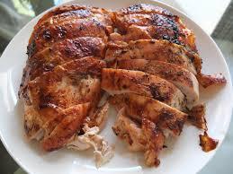 grill thanksgiving turkey roast turkey breast on the grill in bryna u0027s kitchen