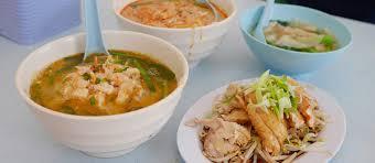 ambiance cuisine pau pau kee jalan imbi bangsar