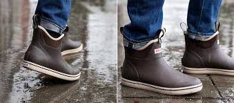 boots alaska s footwear of choice