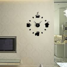 Compare Prices On Wall Watch For Kitchen Home Decor Online by Compare Prices On Wall Watch Digital Black Online Shopping Buy