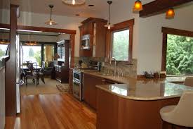 Building An Island In Your Kitchen Every Kitchen Wants An Island Rose Construction Inc