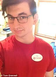do all target employees have to work black friday virginia target employee becomes an online hit with his comical