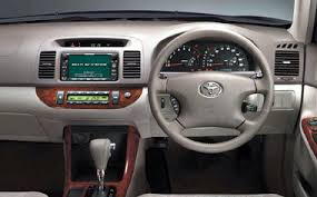 2004 model toyota camry toyota camry 2 4g at 2 4 2003 japanese vehicle specifications