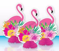 Hawaian Decorations Hawaiian Party Decorations Ebay