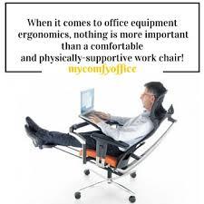 Comfortable Work Chair Design Ideas Chair Design Ideas Ergonomic Modern Office Chairs Reviews Office