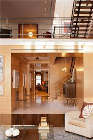 exclusive penthouse on new york city u0027s duane street