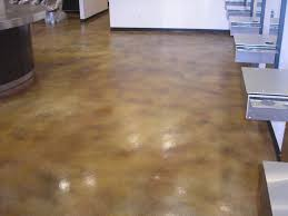 flooring stained concrete floors in tulsa oklahoma stain cost