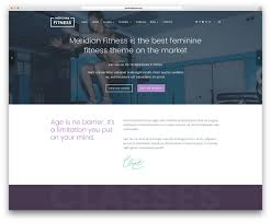 Best Home Improvement Websites by 20 Best Wordpress Fitness Themes 2017 For Gym And Fitness Centers