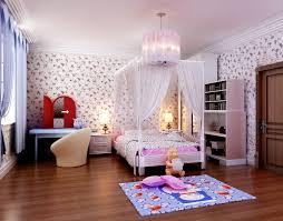 children bedroom 3d model cgtrader