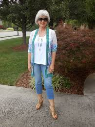 casual clothing for women over 50 fifty not frumpy fashion tips after 50