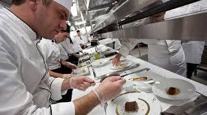 chef de cuisine salary demi chef de partie in dubai rhr employment agency