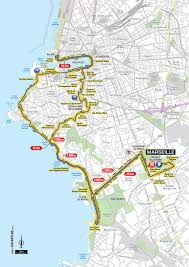 Tour De France Map by Preview Everything You Need To Know About Stage 20 Of The 2017