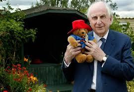 paddington bear creator author michael bond dies 91 today