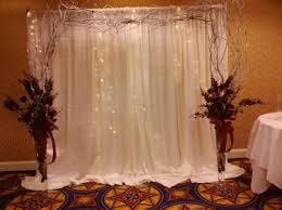 wedding backdrop rentals backdrop with light rental wedding decoration wedding florist and