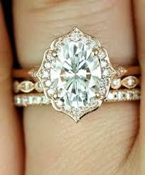 oval wedding rings best 25 oval wedding rings ideas on oval engagement