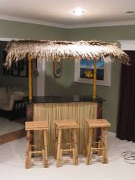 PVC Tiki Bar Tiki Bars Pvc Pipe And Pipes - Tiki backyard designs
