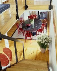 chair rail designs dining room farmhouse with catwalk rectangular