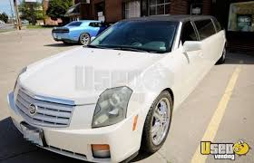 cadillac cts limo cadillac cts limousine limos for sale in missouri