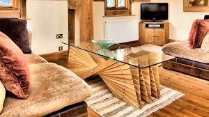 unique coffee tables and end tables amazing ideas youtube