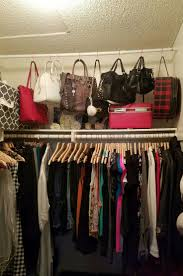 Creative Way To Hang Scarves by Best 25 Organize Purses Ideas On Pinterest Purse Storage Purse