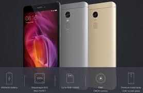 Xiaomi Redmi Note 4 Buy Xiaomi Redmi Note 4 64gb Global Version Redmi Note 4 Gold Price