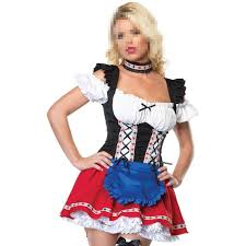 Bar Maid Halloween Costume Compare Prices Bar Wench Costumes Shopping Buy