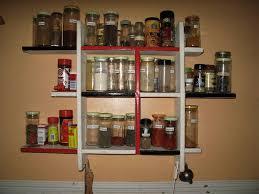 wooden kitchen rack designs