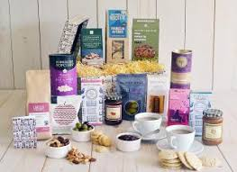 diabetic gift basket luxury diabetic hers reduced sugar gift baskets