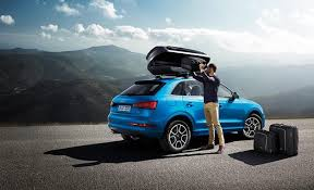 price q3 audi 2017 audi q3 gets cheaper and only marginally sportier