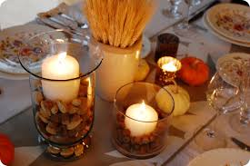 beautiful thanksgiving tablescapes interior home design