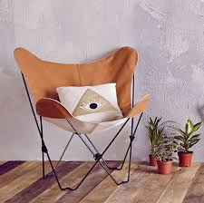 Vintage Butterfly Chair Creating Butterfly Chair Covers Wearefound Home Design