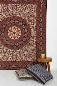 Bedroom Wall Tapestries 91 Best Medallion Tapestry Images On Pinterest Mandalas