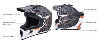 orange motocross helmet ammo orange motocross helmet sigi powersports
