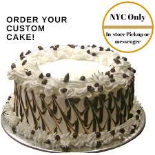 custom cakes near me