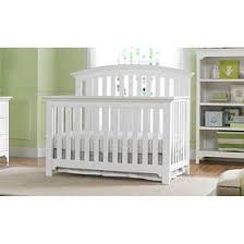 Convertible Crib With Storage Ti Amo Modern Nursery Furniture