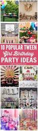 the 25 best teen birthday ideas on pinterest teen bday