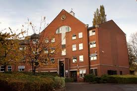2 Bedroom Student Accommodation Nottingham Blenheim Nottingham Trent University