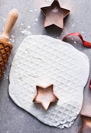 scented baking soda ornaments recipe baking soda